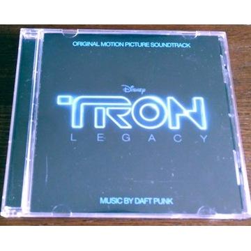 OST TRON LEGACY - Daft Punk