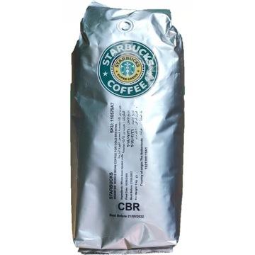 Kawa Starbucks 1 KG Różne rodzaje. 100% oryginalny