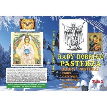RADY DOBREGO PASTERZA 2 tom - b. dobry poradnik