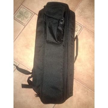 Torba plecak walizka na butlę tlenową