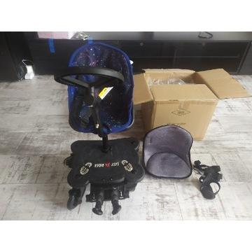 Dostawka do wózka Easy X4 Rider V5 [SPACE]