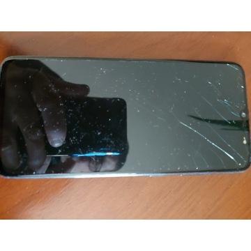 Samsung Galaxy A70 uszkodzony