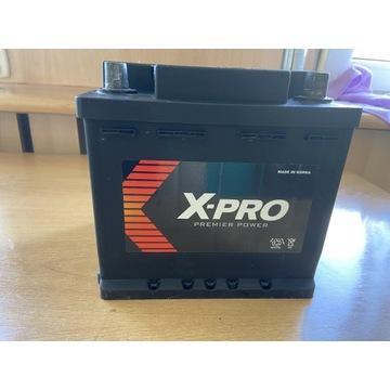 X-pro Akumulator  44 Ah 12V