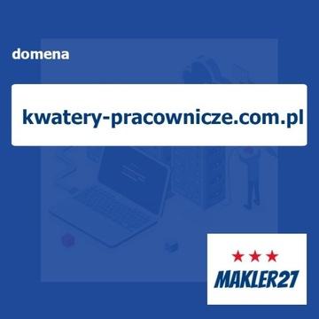 kwatery-pracownicze.com.pl