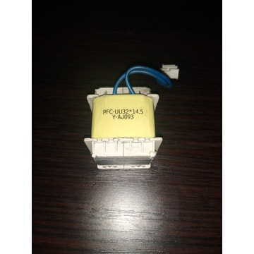 Transformator PFC-UU32*14,5 Y-AJ093