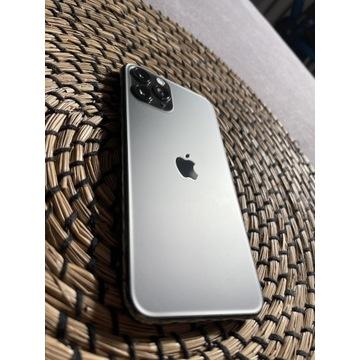 iPhone 11 pro Space gray Gwarancja