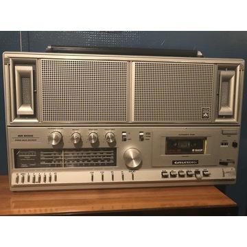 Radiomagnetofon Grundig RR2000