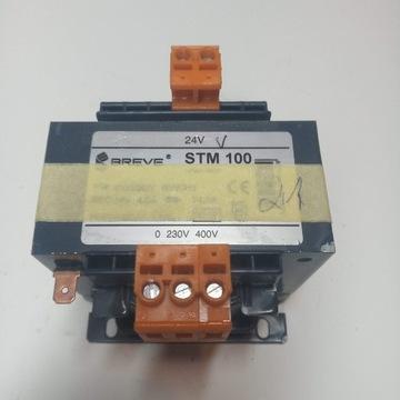 STM 100 230/24V