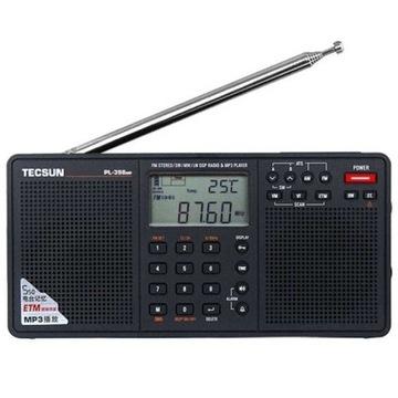 Radio globalne Tecsun PL-398
