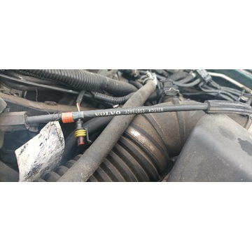 Linka gazu Volvo 30854053 V40/s40 automat 2.0 Ori