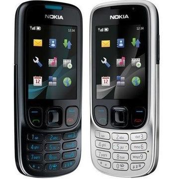 Nokia 6303c PL, Oryginał, ODPORNA, GW12, ORANGE