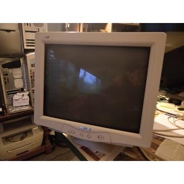 monitor CRT PHILIPS 107S61