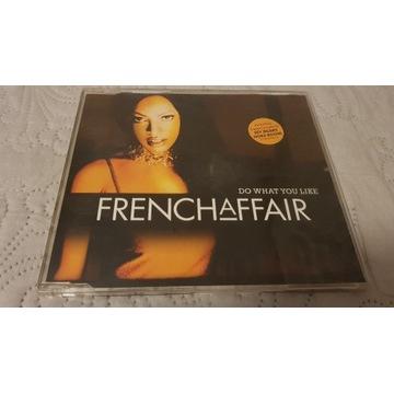 Frechaffair - Do What You Like