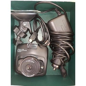Kamera / rejestrator DVR Full HD 1080P g-sensor