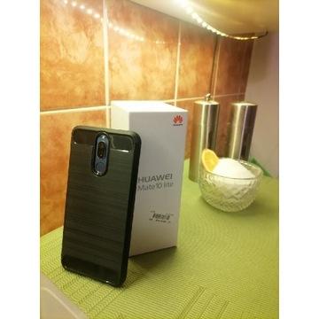 Huawei mate 10 lite (Nowy wyświetlacz!)