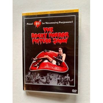 The Rocky Horror Picture Show (1974) lektor