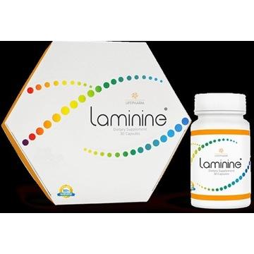 Laminine LifePharm 120 KAPSUŁEK