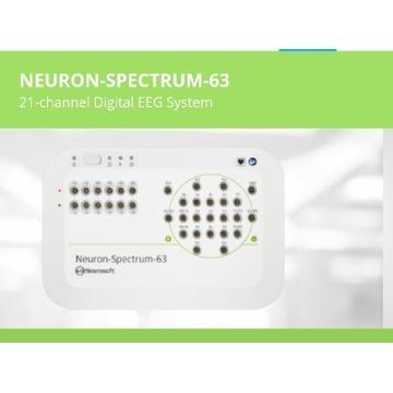 EEG - elektroencefalograf
