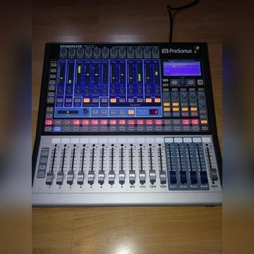 Presonus Studio Live 16.0.2 Mikser.