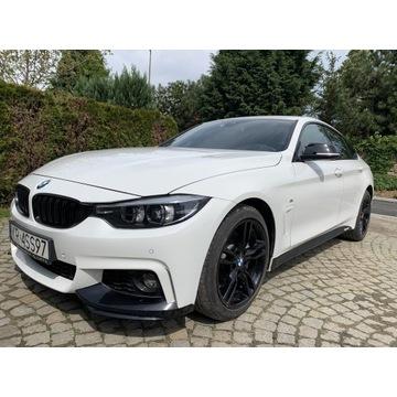 BMW Seria 4 430i F36 M Pakiet Performance x drive!