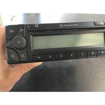 Becker BE 4716 Audio 30 APS