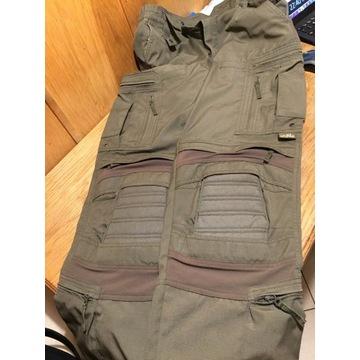 Spodnie ufpro stryker xt Brown grey