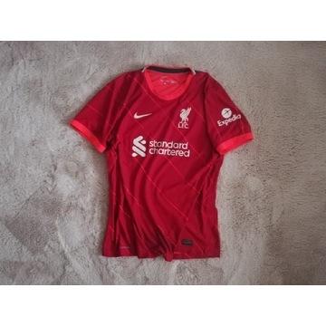 Koszulka Liverpool FC Meczowa Oryginał Nike XL
