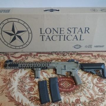Replika Evolution-Dytac LA M4 Lone Star Edition