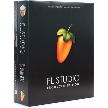FL Studio Producer Edition V20 Full Version
