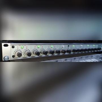 TONELUX OTB16 Mikser Sumujący Sumator - upgrade