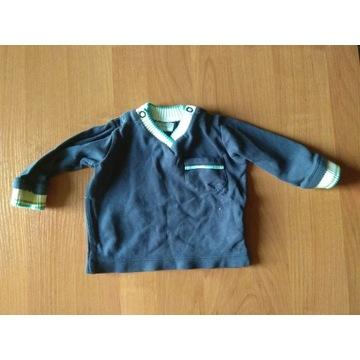 Sweterek dziecięcy rozmiar 56