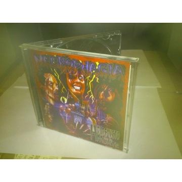 Necrophagia - Holocausto de la Morte / Black Blood