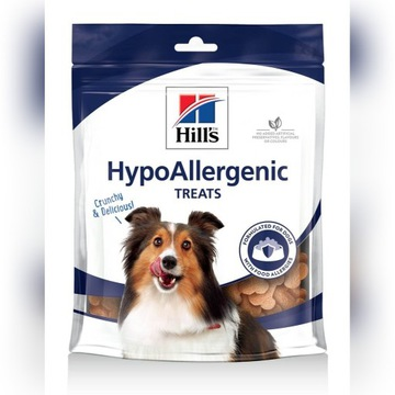 Przysmaki dla psa HILL'S  Hypoallergenic Treats