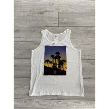 H&M koszulka M