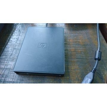 HP FD-05PUB Zewnętrzny Naped dyskietek