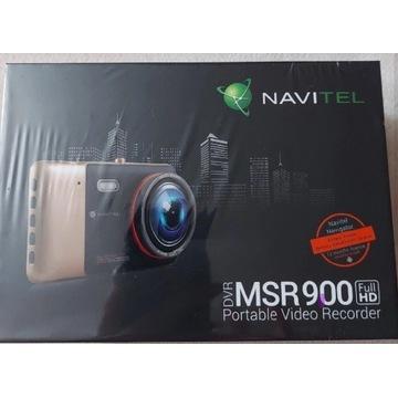 Kamera samochodowa Navitel MSR900 nowa