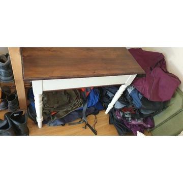 stół kuchenny antyk prowansalski