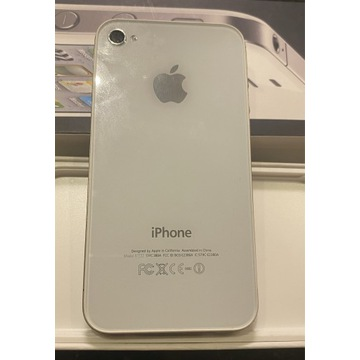 iPhone 4 klasyk apple