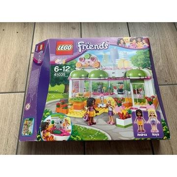 Lego Friends 41035