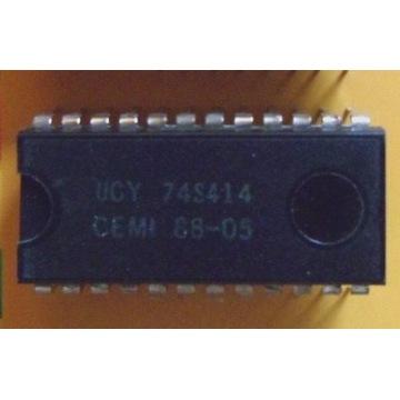 UCY 74S414 = 8214 CEMI