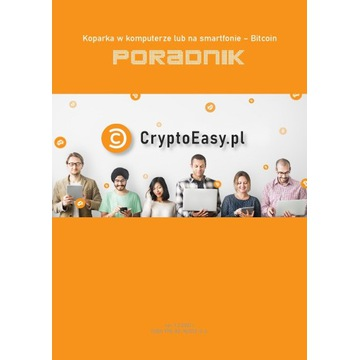 Bitcoin dla każdego! Koparka w smartfonie.