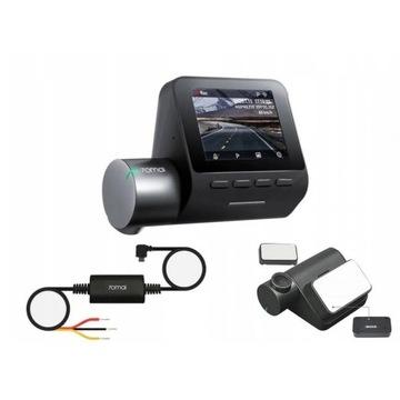 Kamera 70mai A500S + RC06 + UP02 + SD 64GB wys 0zł