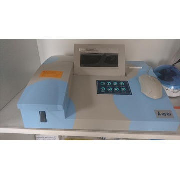 Analizator biochemiczny Rayto RT1904-C