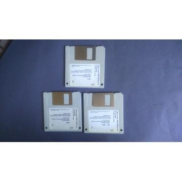 Microsoft MS-DOS 6.22