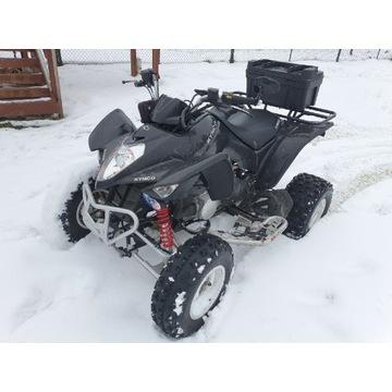 Kymco Maxxer 300