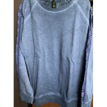 Bluza w kolorze jeans, PetrolIndustries rozm 146