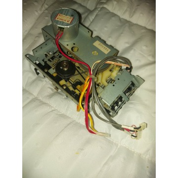Sony TC FX 330 Mechanizm kasety kompletny