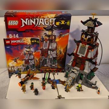 LEGO Ninjago 70594 Bitwa o Latarnię