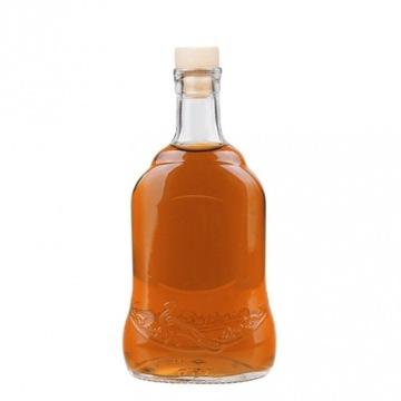 Butelka Paw 500 ml na nalewki, bimber - Krosno