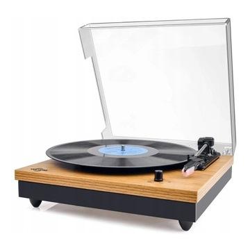 Gramofon VIFLYKOO TT202-l